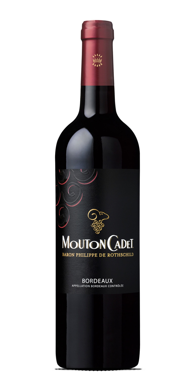 Mouton Cadet Rouge 2015