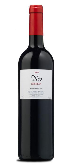 Neo Tinto Reserva 2009