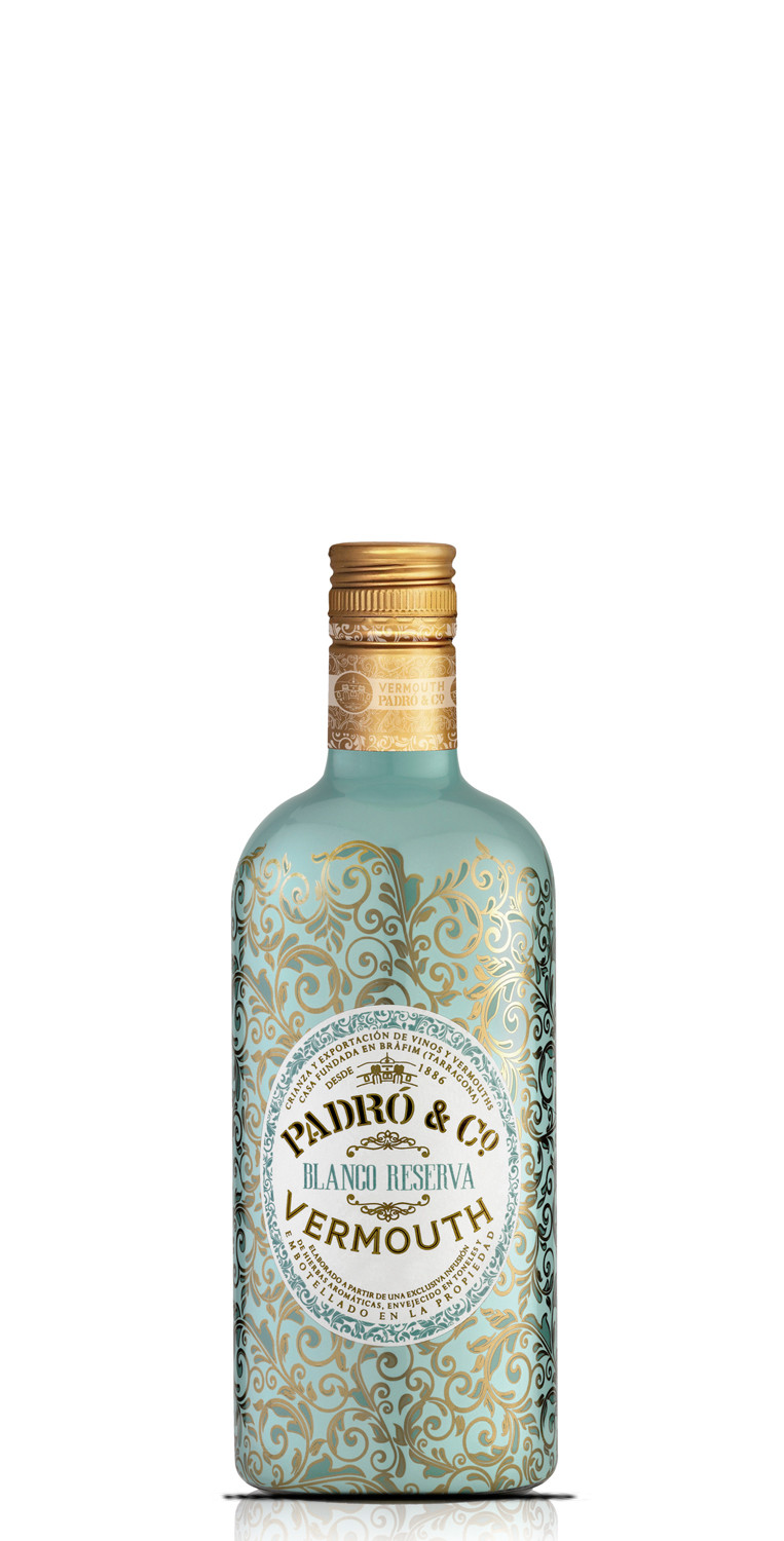 Vermouth Padró & Co. Blanco Reserva