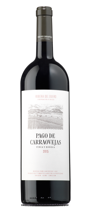 Pago de Carraovejas 2015 Mágnum