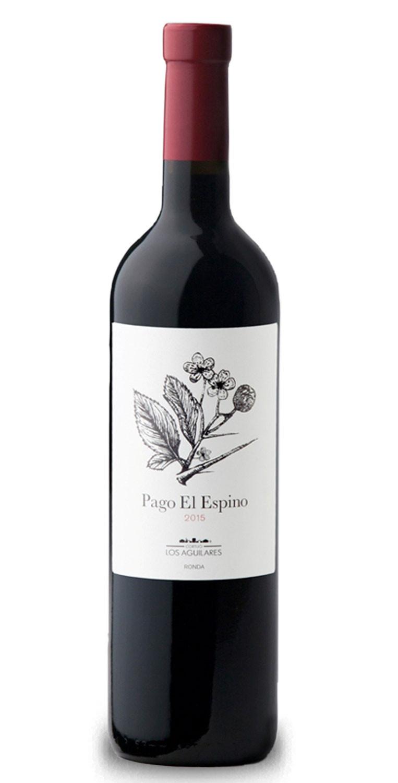 Pago El Espino 2016