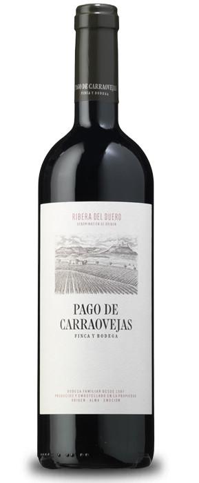 Pago de Carraovejas 2017