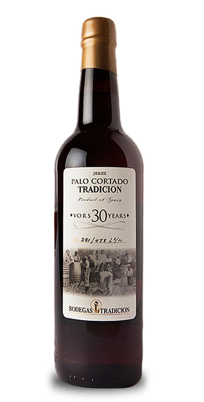 Palo Cortado Tradición VORS 30 Años