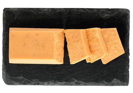 Pastel de pescado de roca Lukan Gourmet