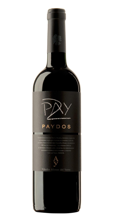 Paydos 2016