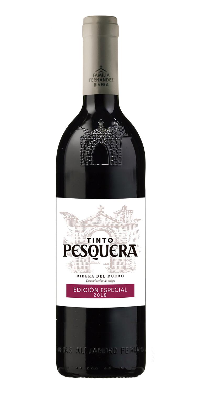 Tinto Pesquera Edición Especial 2018