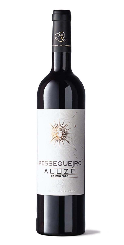 Pessegueiro Aluzé 2013