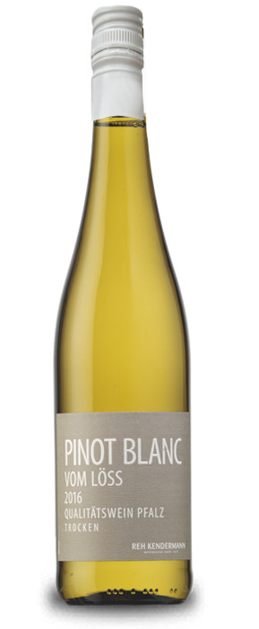 Pinot Blanc Vom Löss 2016