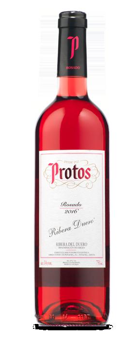 Protos Rosado 2016