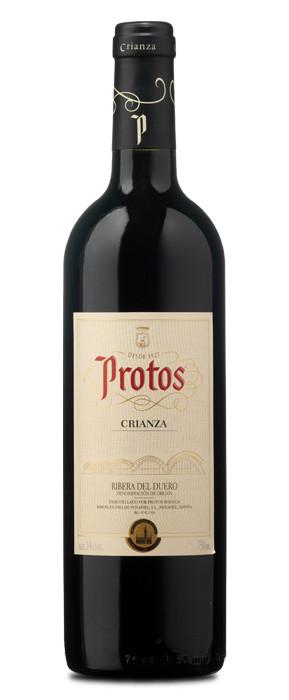 Protos Tinto Crianza 2008