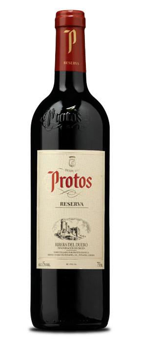 Protos Tinto Reserva 2006