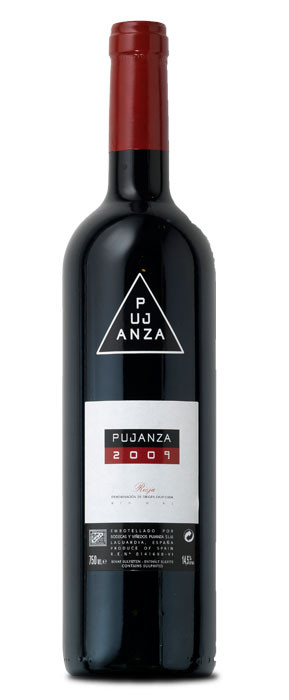 Pujanza 2009