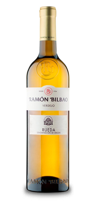 Ramón Bilbao Verdejo Blanco 2018