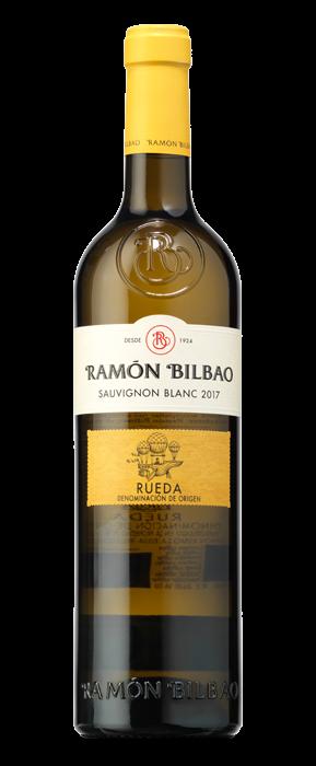 Ramón Bilbao Sauvignon Blanc Blanco 2017