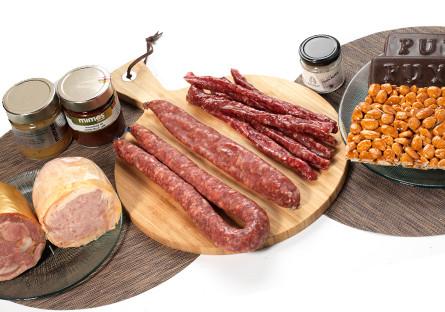 Rincón Gastronómico