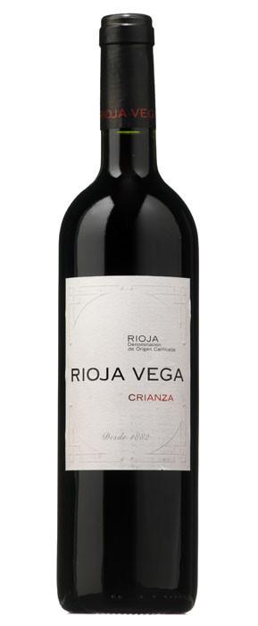 Rioja Vega Tinto Crianza 2013