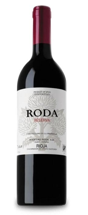 Roda Reserva 2015