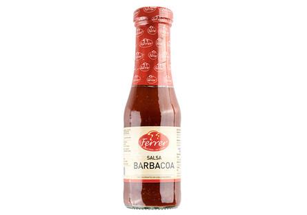 Salsa barbacoa Ferrer
