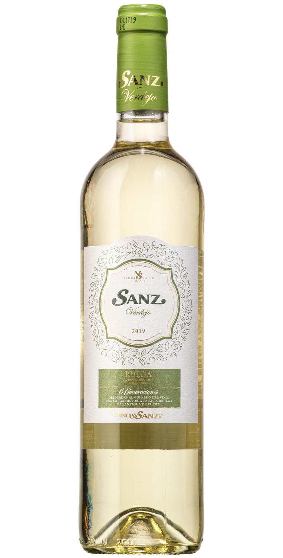 Sanz Verdejo 2019