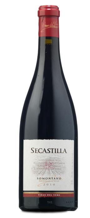 Secastilla 2010