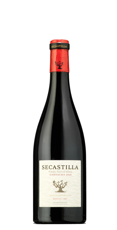 Secastilla 2014