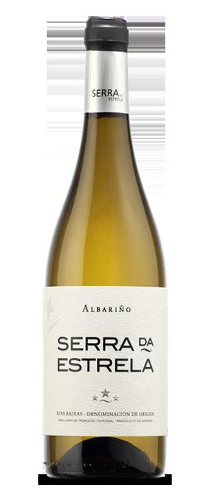 Serra da Estrela Blanco 2017