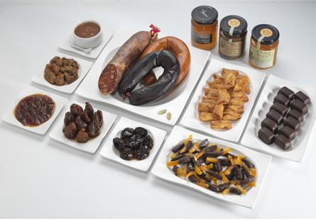 Rincón Gastronómico Constantina