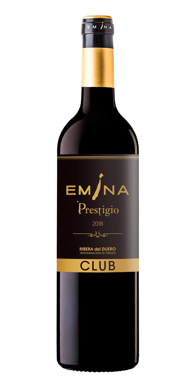 Emina Prestigio Club 2018