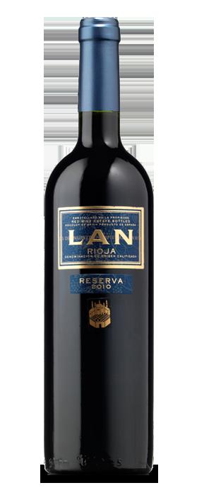 Lan Reserva 2010