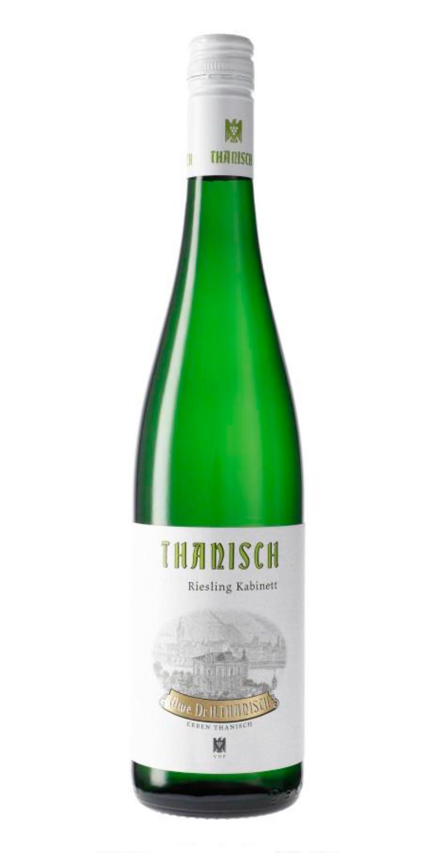 Thanisch Riesling Trocken 2019