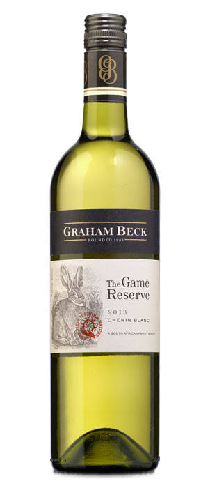 The Game Reserve 2013