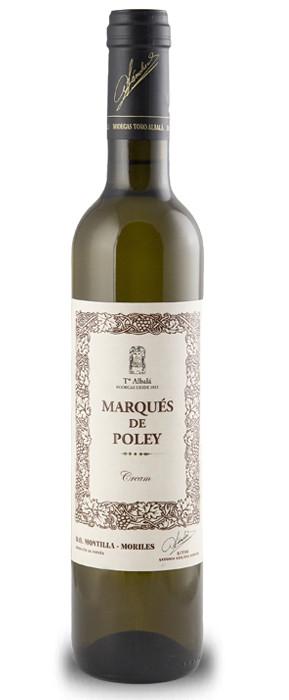 Cream PX Marqués de Poley