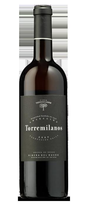 Torremilanos Colección Tinto Reserva 2009