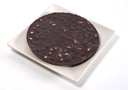 Torta Chocolate de Almendras
