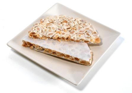 Torta Turrón de Alicante