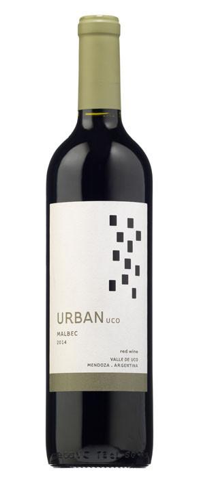 Urban Uco Malbec 2014
