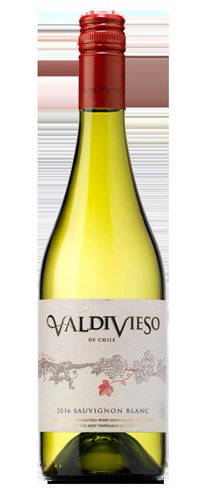Valdivieso Sauvignon Blanc 2016