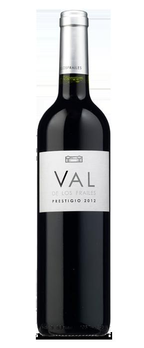 Valdelosfrailes Prestigio 2012