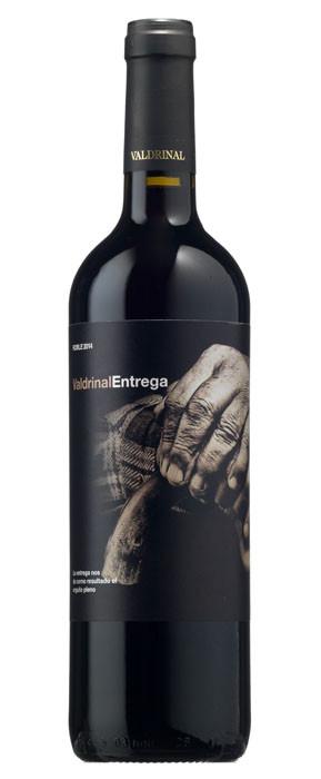 Valdrinal Entrega Tinto Roble 2015