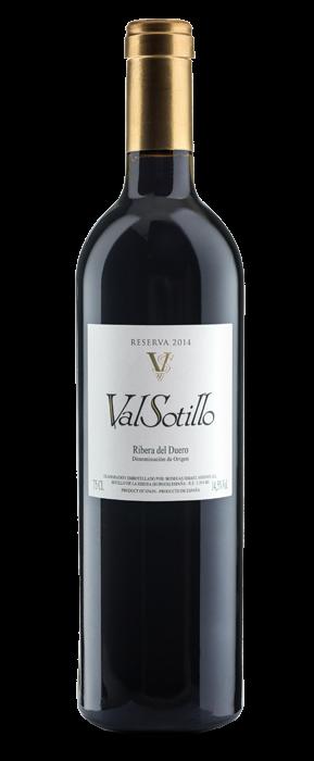 Valsotillo VS Tinto Reserva 2014