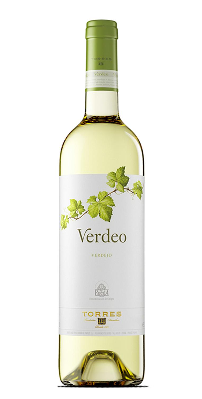 Verdeo Blanco 2018