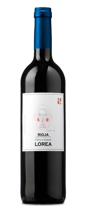 Viña Lorea Selección Limitada 2011