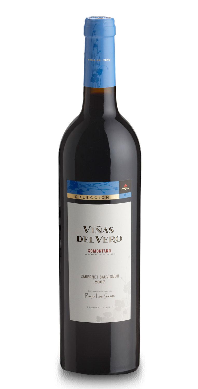 Viñas del Vero Cabernet Sauvignon Colección 2017