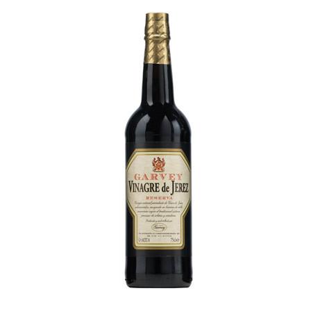 Vinagre de Jerez Reserva Garvey