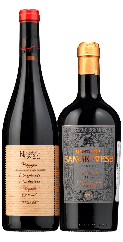 Romagna Sangiovese