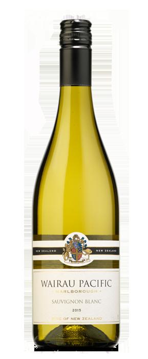 Wairau Pacific Sauvignon Blanc 2015