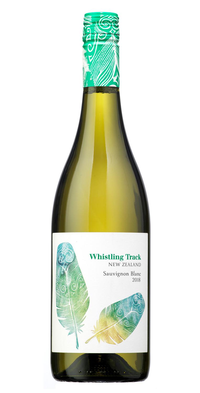 Whistling Track Sauvignon Blanc 2018