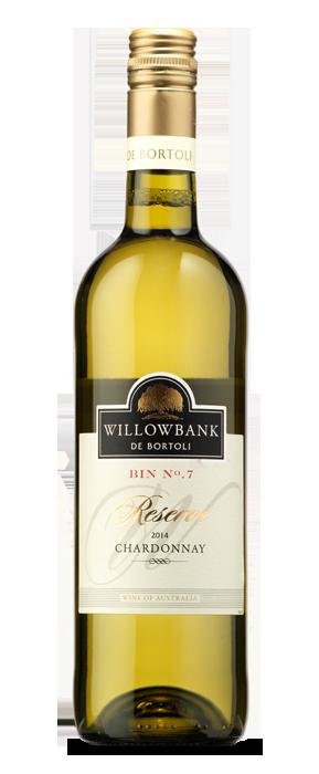 Willowbank Bin Nº7 Chardonnay Reserve 2014