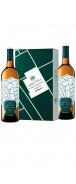 Estuche de 2 botellas del vino blanco Finca Montico