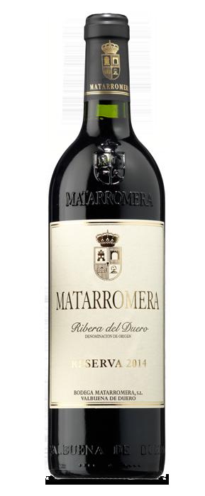 Matarromera Tinto Reserva 2014